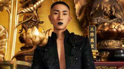 This Buddhist Monk Is a Makeup Artist and an LGBTQ Activist