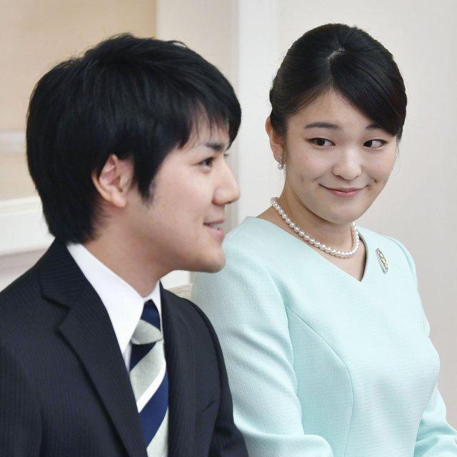 Princess Mako's Wedding Reignites Succession Debate in Japan