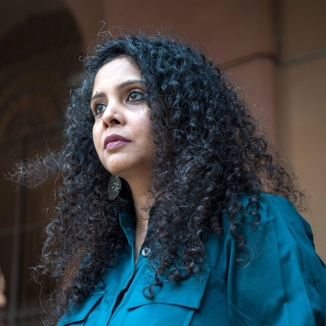Journalist Rana Ayyub's Fight to Expose the Truth in India